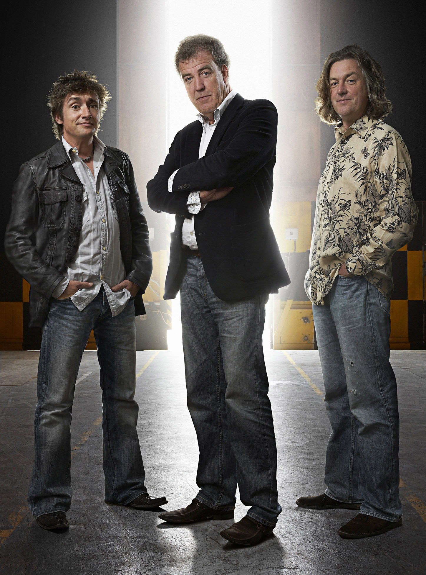 top gear usa fast cars slow show. Black Bedroom Furniture Sets. Home Design Ideas
