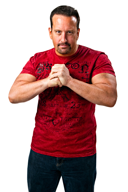 Seth Radcliff's family TommyDreamer