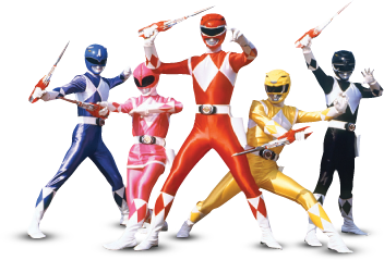 Morphin Monday How One Boy Learned About The World By