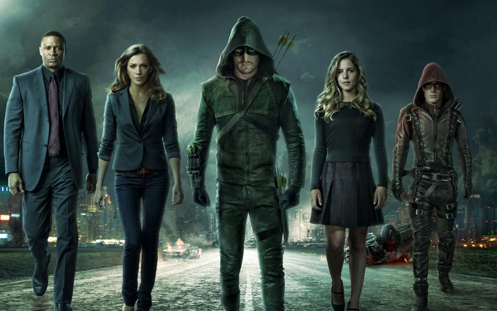 TeamArrow