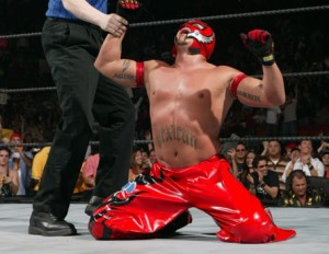 RumbleMysterio